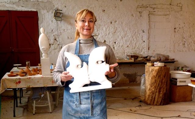 florence diot artiste peintre sculpteur et cr atrice d 39 art. Black Bedroom Furniture Sets. Home Design Ideas