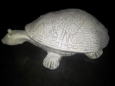 Céramique tortue